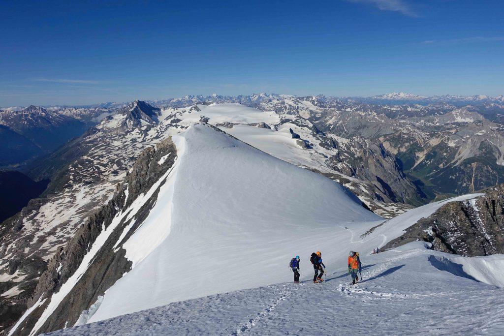 Escalade & alpinisme